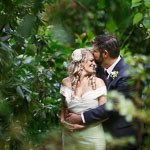Wedding photography by James Field